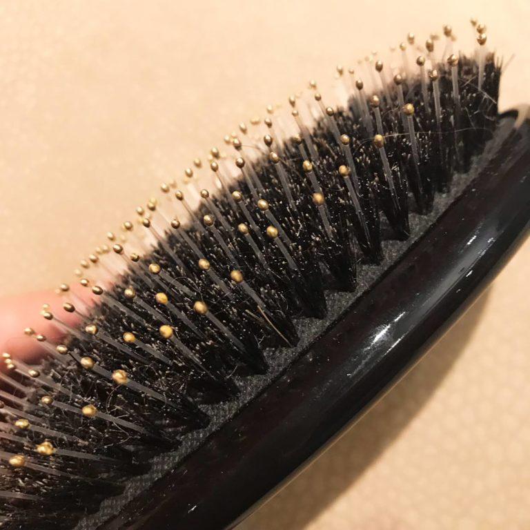 расческа для волос оливия