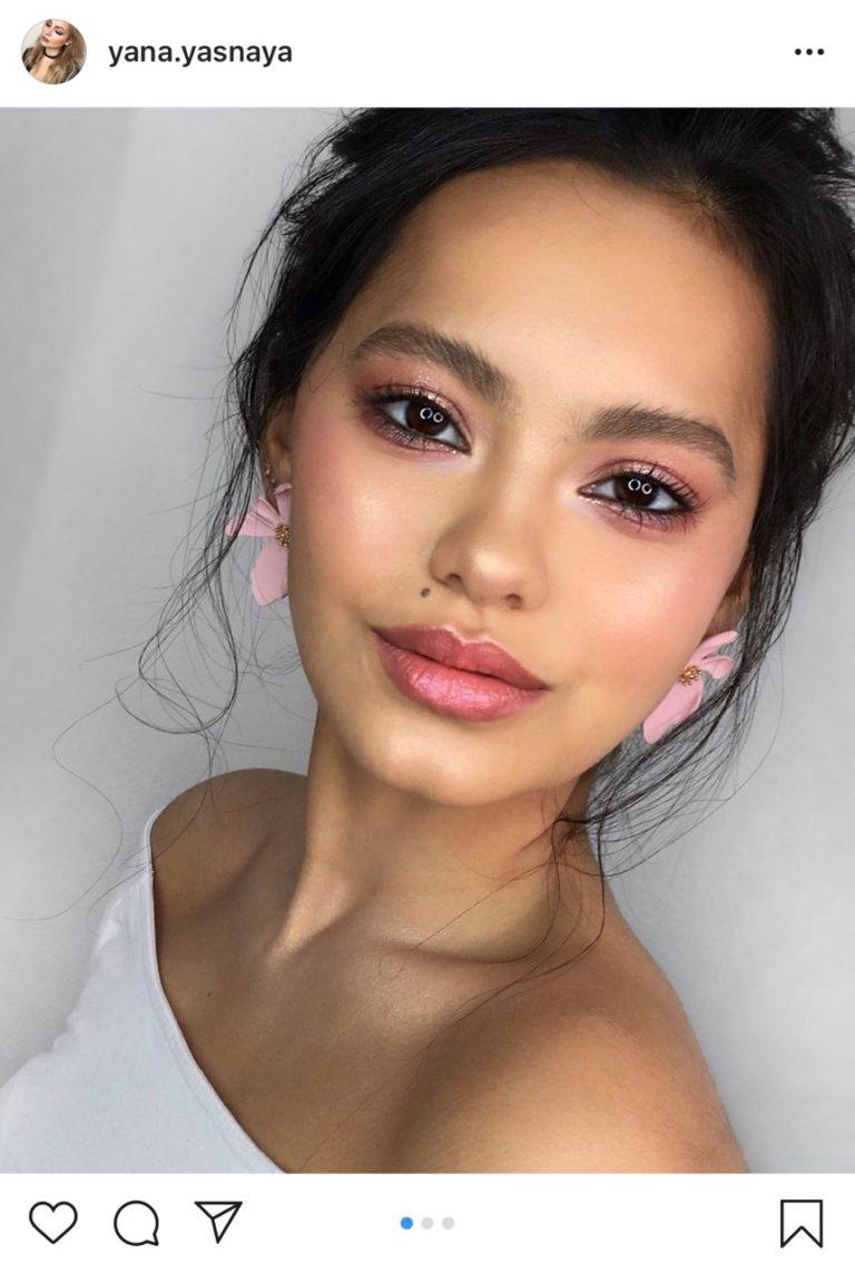фон для макияжа