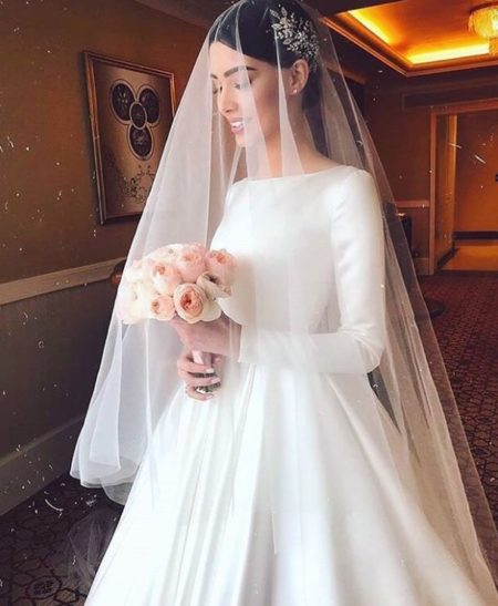 Советы невестам при выборе свадебного образа